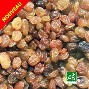 Raisins sec bio / 200 g