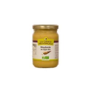 Moutarde Dijon d'ici 200g