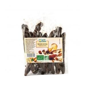banane séchée bio / 300 g