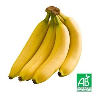 Bananes par 4